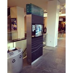 #Solosis #Digitalsignage #Systems #AyaklıTotem  Siz Hayal Edin, Biz Üretelim  Mall Of Istanbul Ayaklı Totem Ekranları  www.solosis.com.tr
