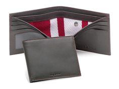 Arizona Coyotes Game Used Uniform Wallet