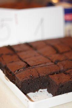 Díjnyertes Brownie / Éva Magazin