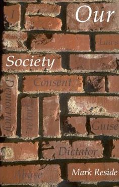 """Read """"Our Society - Our Society"""" #wattpad #poetry"""
