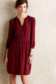 Maeve Galan Dress