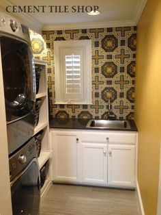 1000 images about mosaiques on pinterest cement tiles. Black Bedroom Furniture Sets. Home Design Ideas