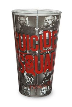 Whatever you're drinking, you can enjoy it with all your favorite bad guys with…