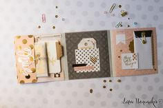 Lorrie's Story: Flip Books - What are they, How Do I Make one and What Should I include?