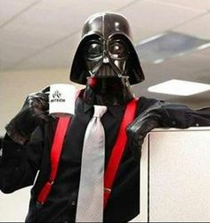 Darth Boss