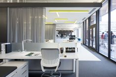 274 Best Workplace Open Office Images On Pinterest Office Interiors Workplace Design And