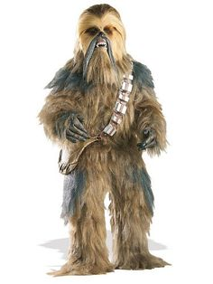 Chewbacca Collectors Edition Adult Costume Rubie's http://www.amazon.com/dp/B009K4MOIS/ref=cm_sw_r_pi_dp_C-e8vb1Y7KW9A