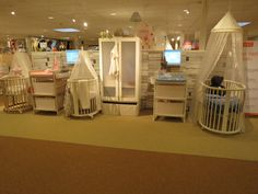 Stokke furniture