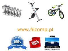 Sport i fitness 1 paleta 639740M rowery,plecaki