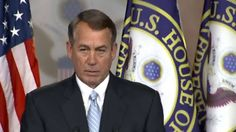 U.S NEWS:Boehner Says He Intends to Sue Pres. Obama #today #news