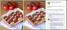 Tarte Tomate Mozzarella   Une Graine d'Idée