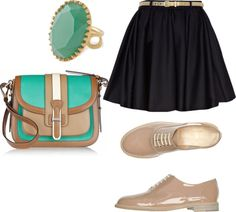 """summer morning"" by julinovia on Polyvore"