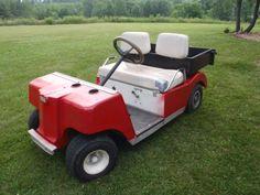 Nixons golf car and marine one we lead pinterest golf and club car golf cart vintage 1976 model 36 publicscrutiny Choice Image