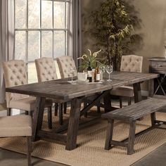 c190831248ef 17 Dining Table You Can buy Online