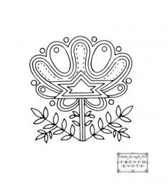 crown embrodiery transfer