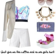 Coffee and friends set @Fashioncity.gr http://bit.ly/1qhTKxw