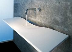 Accessible Bathroom Layout   ... Design For Accessibility: Ada Sinks: Materials For Accessible Sinks
