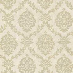 Rasch Textil Buckingham Vlies Tapete 0690-61 Barock Ornamente gold creme 069061 - Kaufen bei Ta-Bo Lifestyle