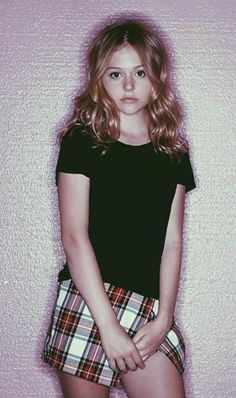 """Emily Alyn Lind as Bee (the first and """"only"""" Lost Girl) Natalie Alyn Lind, Emily Alyn Lind, Teen Beauty, Lost Girl, Zara Kids, Celebs, Celebrities, Child Models, Classy Women"""
