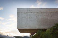 Galería - Bar-Piscina-Galería / BCMF Arquitetos + MACh Arquitetos - 9