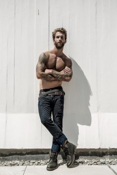 andré hamann by jeff segenreich