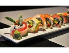 Half Off Japanese Fare at Banzai Sushi Bar in Haleiwa