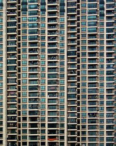 Shanghai day 9, Apartment Building  | China photo