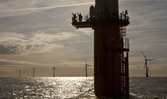 Ed Davey pledges new price support for offshore #WindPower