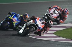2017 Qatar MotoGP Race Wrap-Up, Kevin Cameron's Insights | Cycle World