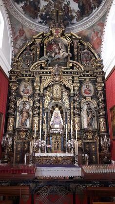 8 Ideas De Hermandades De Glorias Sanlucar Cádiz Iglesia De San Jorge Partes De La Misa
