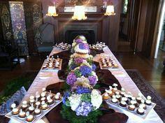 Bundt Cakes Delivered   Nothing Bundt Cakes-Marin County - San Francisco Wedding Cupcake Table, Wedding Cake Bakery, Wedding Cupcakes, Nothing Bundt Cakes, Wedding Events, Wedding Ideas, Weddings, First Communion, Cake Decorating
