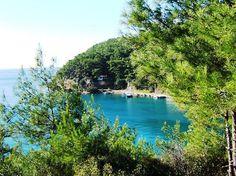 Turkey's hidden paradises : Akyaka