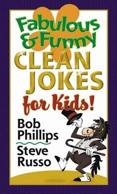 clean funny jokes
