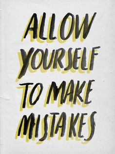 Follow Lettering & Calligraphy Styles Through Inspirational Sayings