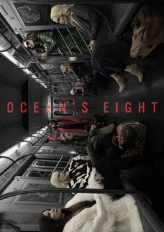 Ocean's Eight 【 FuII • Movie • Streaming