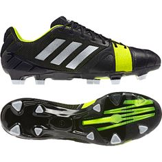 687586c430a68 New Adidas Nitrocharge in Blue Electricity arrive June 2013 at North  America Sports the Soccer Shop.