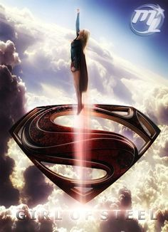 Supergirl by Jeff Chapman Ms Marvel, Marvel Dc Comics, Supergirl Superman, Supergirl And Flash, Supergirl 2015, Superman Comic, Super Heroine, Melissa Supergirl, Univers Dc