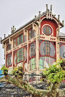 KIOSCO LA TERRAZA (Café Restaurante) Avda. de la Marina, s/n Sada (A Coruña)