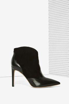 Sam Edelman Bradley Suede Bootie | Shop Shoes at Nasty Gal!