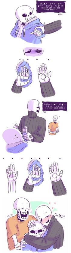 Smol Hands by chaoticshero on DeviantArt | My dad would hold up my hand and call them small when comparing them to his too. Aww.