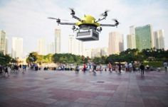 In Korea Drones glide into life, homes and businesses.jpg
