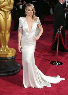 Kate Hudson at the Oscars 2014