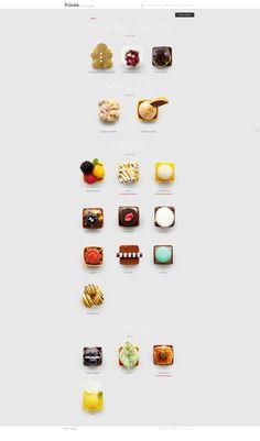 Consultant en marketing digital indépendant, je vous aide à augmenter le trafic de votre site, générer des prospects, optimiser votre référencement et la visibilité de votre marque pour gagner plus de clients. Food Web Design, Menu Design, App Design, Layout Design, Branding Design, Icon Design, Webdesign Inspiration, Web Inspiration, Cookies Website