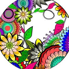 Intricate Coloring MANDALA Pages 248 Free Online Books Printables For Kids