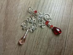 Earrings wire