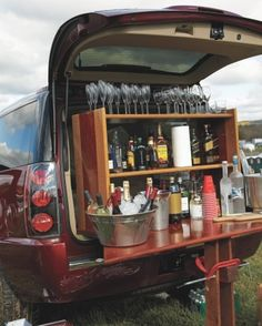 corporate tailgate set up - Google Search