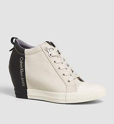 CALVIN KLEIN JEANS Sneakers - Rizzo 00000R3579MOB