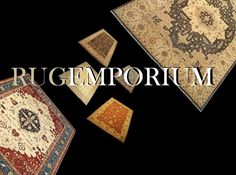 At Rug-Emporium we assist decorators, designers, architects and the public by designing, sourcing and creating beautiful high quality modern and traditional rugs that demands attention.   Contact: Thomas Belcher / 084 414 8544 / thomas@rug-emporium.com