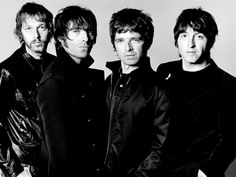 Oasis (band) wallpapers - Socialphy