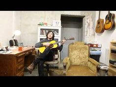 ▶ Scott Avett Sings, One More Night by Bob Dylan - YouTube